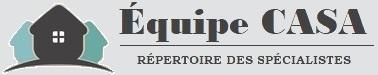 Repertoire Equipe CASA