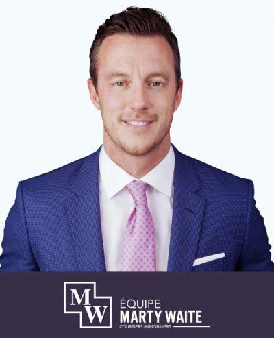 Équipe Marty Waite – Courtier immobilier REmax